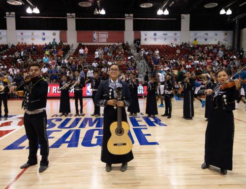 Tomorrow's Stars Foundation Celebrates Noche Latina